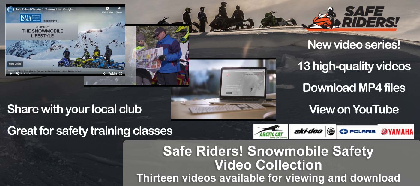 Safe Riders Videos